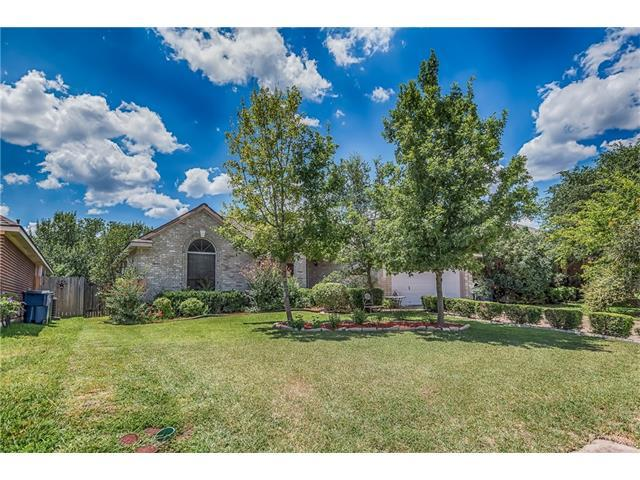 1107 Woodview Dr, Leander, TX 78641 (#6830428) :: Austin International Group LLC