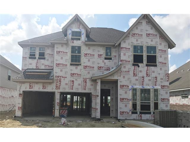 3709 Del Payne Ln, Pflugerville, TX 78660 (#6838524) :: Papasan Real Estate Team @ Keller Williams Realty