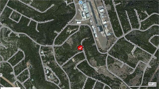 8908 El Cajon Ln, Lago Vista, TX 78645 (#6840805) :: The Heyl Group at Keller Williams