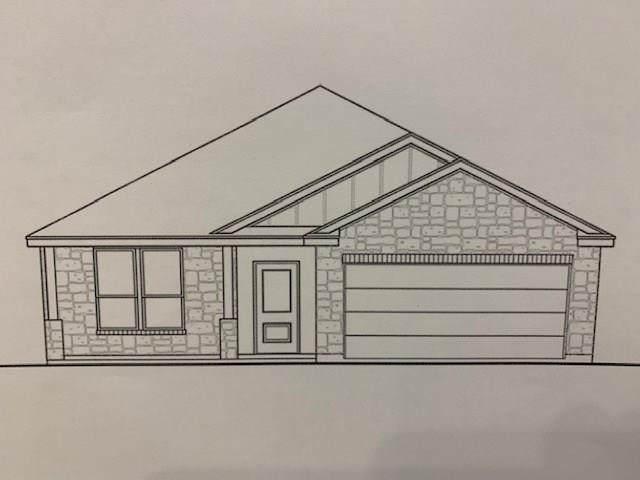 101 Foxroll Cv, Hutto, TX 78634 (#6842833) :: Papasan Real Estate Team @ Keller Williams Realty