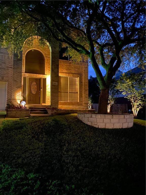 502 City Park Rd, Pflugerville, TX 78660 (#6857441) :: Service First Real Estate