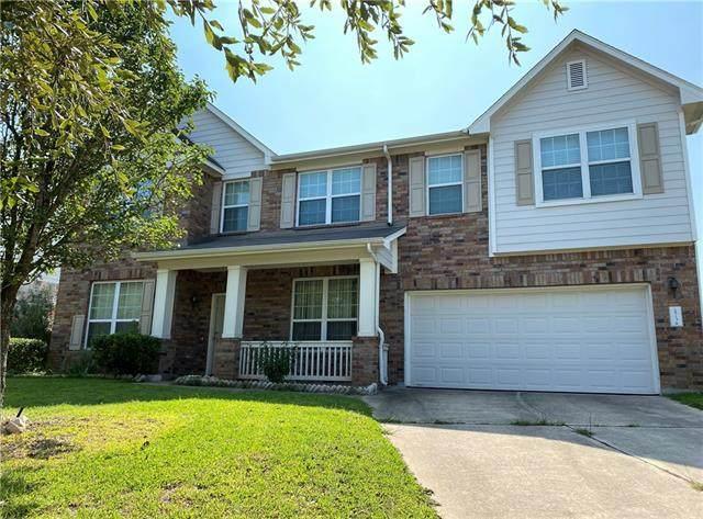 173 Hometown Pkwy, Kyle, TX 78640 (#6858309) :: Watters International