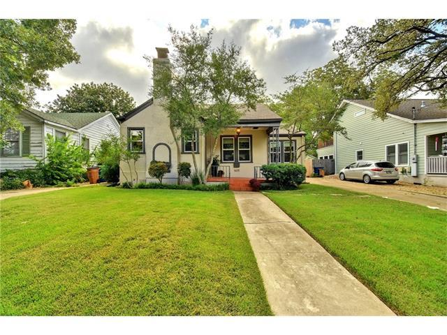 1605 Wethersfield Rd, Austin, TX 78703 (#6860777) :: Austin International Group LLC
