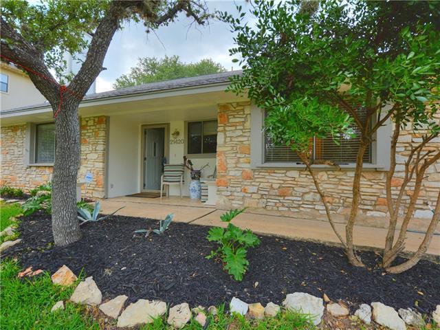 21420 Lakefront Dr, Lago Vista, TX 78645 (#6865201) :: Forte Properties