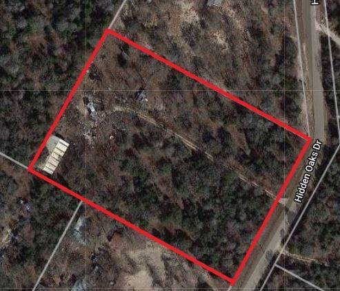 629 Hidden Oaks Dr, Elgin, TX 78621 (#6867632) :: Papasan Real Estate Team @ Keller Williams Realty