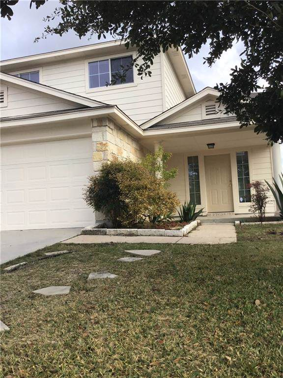 13313 John Tyler St, Manor, TX 78653 (#6868559) :: The Summers Group
