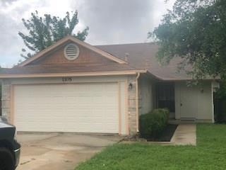 Round Rock, TX 78664 :: Zina & Co. Real Estate