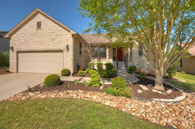110 Whippoorwill Way, Georgetown, TX 78633 (#6872020) :: The Gregory Group