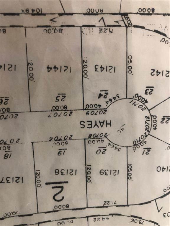 20708 Hayes Cv, Lago Vista, TX 78645 (#6873266) :: First Texas Brokerage Company