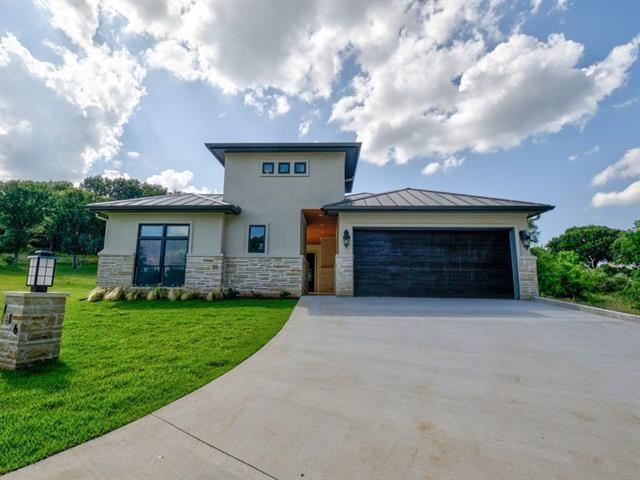 116 Amethyst, Horseshoe Bay, TX 78657 (#6882384) :: The Smith Team
