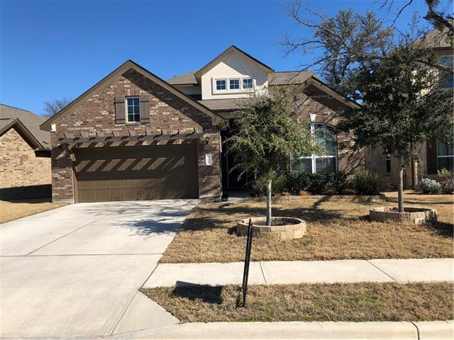 617 Spanish Mustang Dr, Cedar Park, TX 78613 (#6891140) :: Kevin White Group