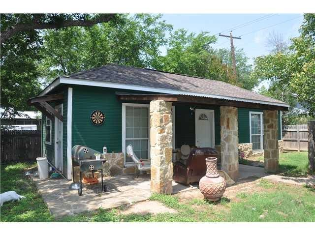 5100 Avenue H B, Austin, TX 78751 (#6891305) :: The Perry Henderson Group at Berkshire Hathaway Texas Realty