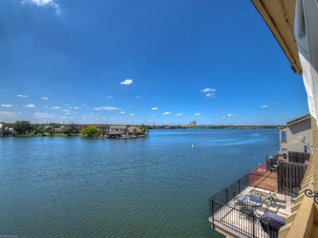 1100 The Cape Rd #803, Horseshoe Bay, TX 78657 (#6892775) :: The ZinaSells Group