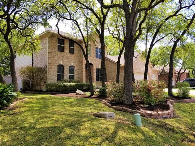 9521 Graceland, Austin, TX 78717 (#6895061) :: Forte Properties