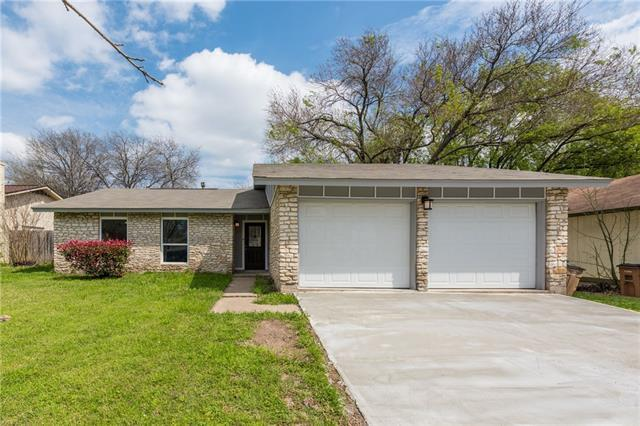 10513 Robinwood Cir, Austin, TX 78758 (#6901015) :: Forte Properties