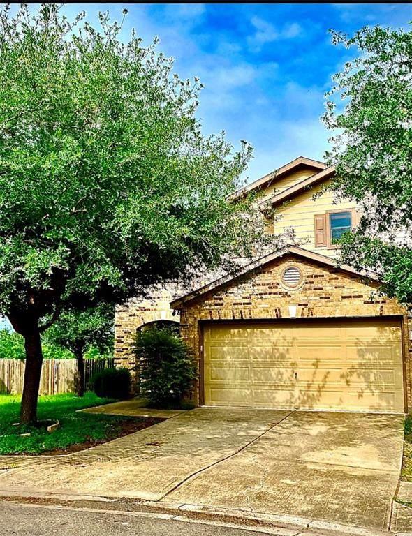 7224 Derby Downs Dr, Austin, TX 78747 (#6904462) :: Papasan Real Estate Team @ Keller Williams Realty