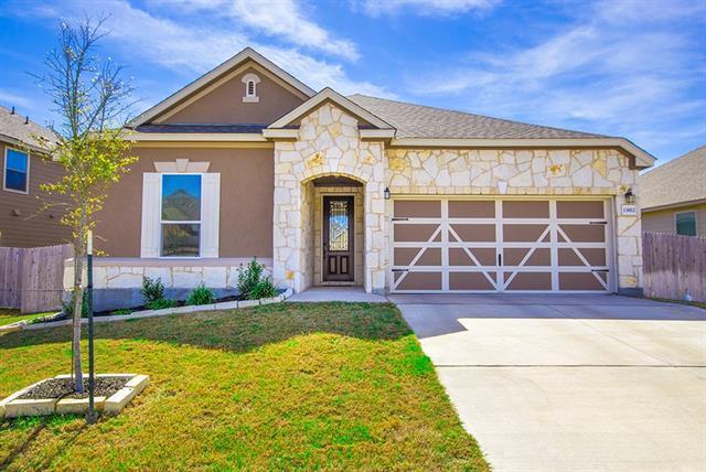 13812 James Garfield St, Manor, TX 78653 (#6904811) :: Forte Properties