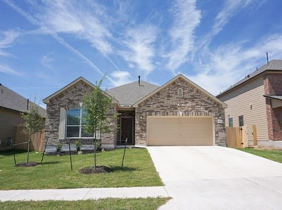 6248 Mantalcino Dr, Round Rock, TX 78665 (#6909166) :: 12 Points Group