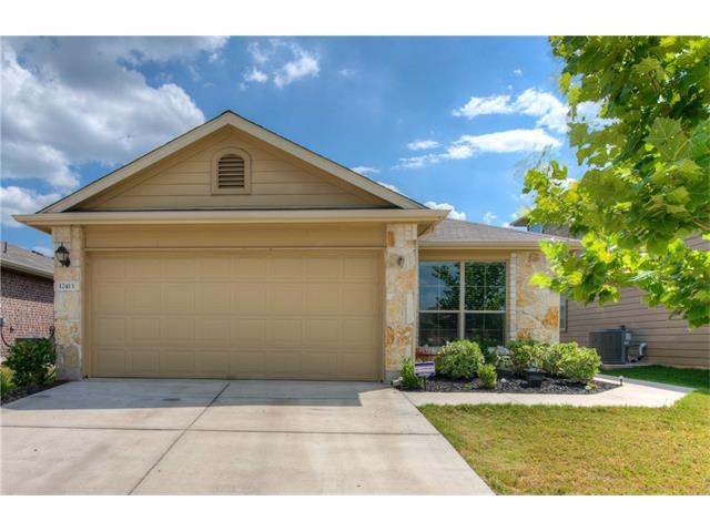 12413 Timber Arch Ln, Manor, TX 78653 (#6916279) :: Kevin White Group