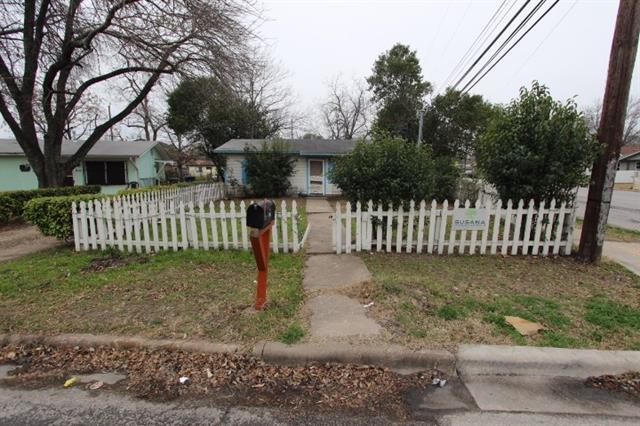 6601 Galindo St, Austin, TX 78741 (#6920749) :: Forte Properties