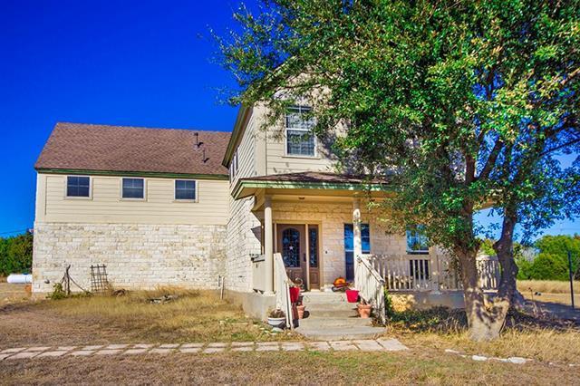 14 Warfield, Leander, TX 78641 (#6922900) :: RE/MAX Capital City