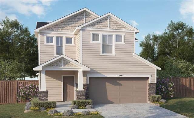 8001 Prairie Rye Dr, Lago Vista, TX 78645 (#6927752) :: Zina & Co. Real Estate