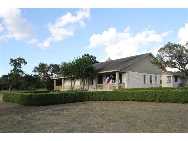 619 Canyon Rim Dr, Dripping Springs, TX 78620 (#6930523) :: Forte Properties