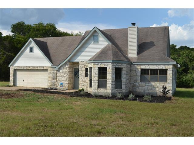 120 Turkey Ridge Cv, Cedar Creek, TX 78612 (#6933208) :: Kevin White Group