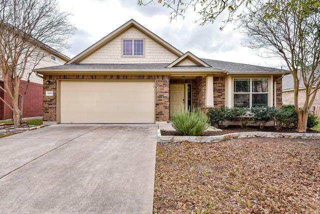 18813 Derby Hill Ln, Pflugerville, TX 78660 (#6945157) :: Realty Executives - Town & Country