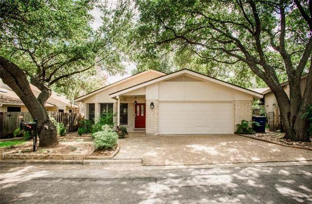 6203 Quail Holw, Austin, TX 78750 (MLS #6949052) :: Bray Real Estate Group
