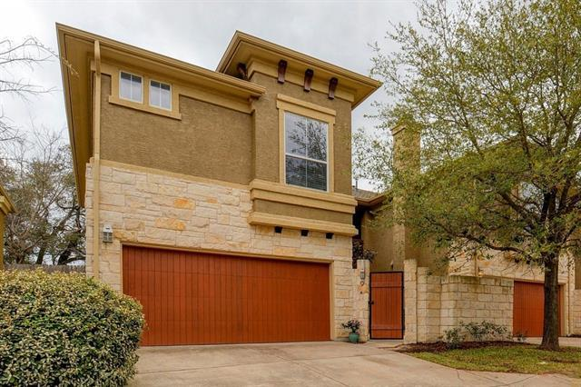 3406 Manchaca Rd #9, Austin, TX 78704 (#6950049) :: KW United Group