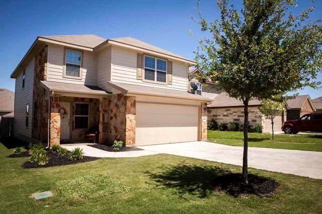 125 Bufflehead, Leander, TX 78641 (#6951933) :: Realty Executives - Town & Country