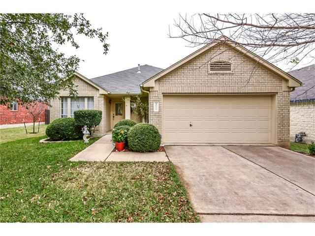 4070 Cargill Dr, Round Rock, TX 78681 (#6953955) :: The Gregory Group