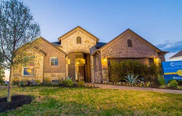 145 Ashleaf Dr, Buda, TX 78610 (#6973532) :: Papasan Real Estate Team @ Keller Williams Realty
