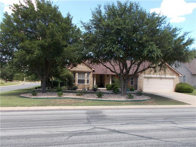 133 Ruellia Dr, Georgetown, TX 78633 (#6976031) :: Watters International