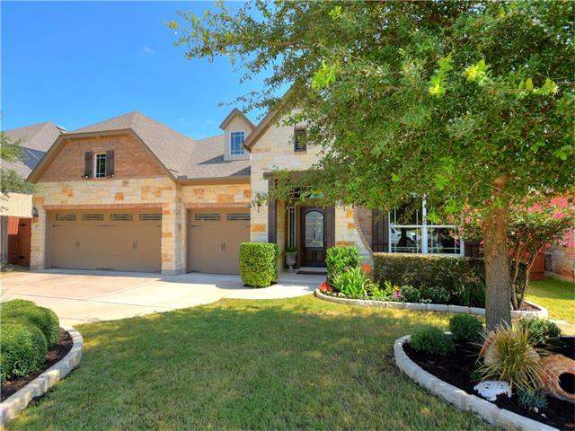 409 Highland Horizon, Austin, TX 78717 (#6977160) :: Papasan Real Estate Team @ Keller Williams Realty