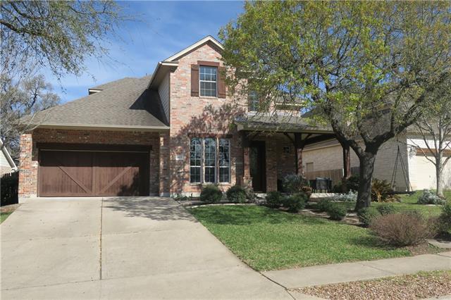 6805 Walebridge Ln, Austin, TX 78739 (#6978610) :: Ben Kinney Real Estate Team