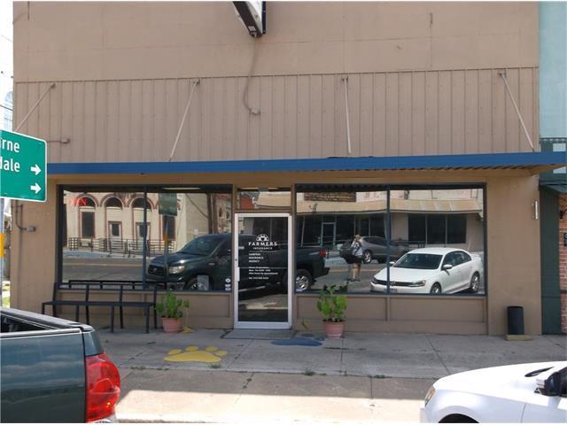 225 N Main St, Rockdale, TX 76567 (#6981608) :: Forte Properties