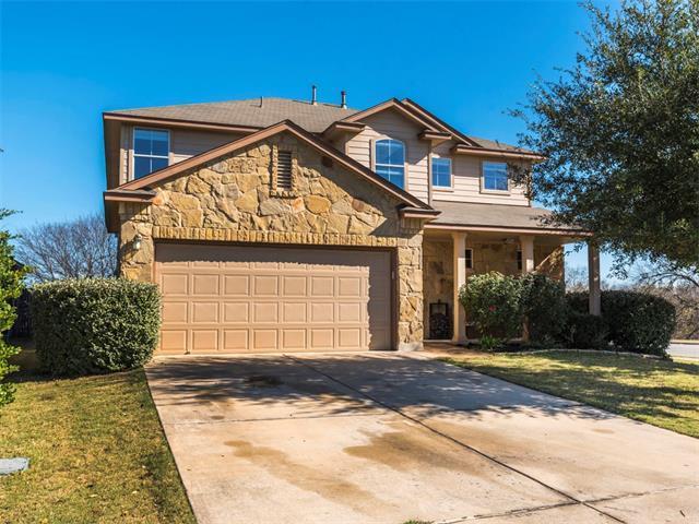 2801 Shadowpoint Cv, Round Rock, TX 78665 (#6982547) :: RE/MAX Capital City