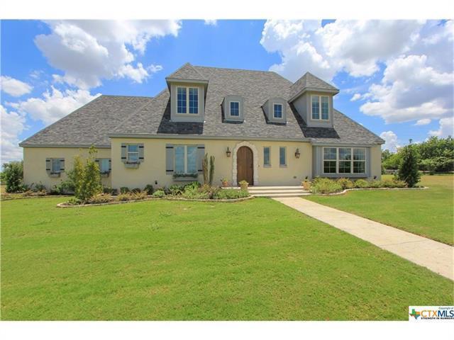 1146 Shepherd Dr, Salado, TX 76571 (#6985487) :: Forte Properties