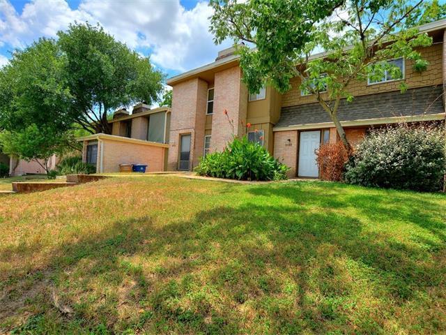6406 Chimney Creek Cir A, Austin, TX 78723 (#6985983) :: Papasan Real Estate Team @ Keller Williams Realty
