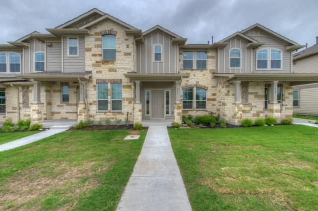 511 N Heatherwilde Blvd, Pflugerville, TX 78660 (#6989031) :: The Perry Henderson Group at Berkshire Hathaway Texas Realty