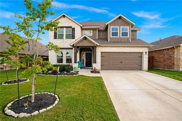 108 Vista Portola Loop, Liberty Hill, TX 78642 (#6990109) :: 12 Points Group