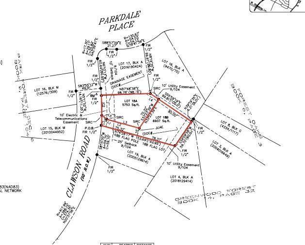 4703 Clawson Rd, Austin, TX 78745 (#6995865) :: Zina & Co. Real Estate