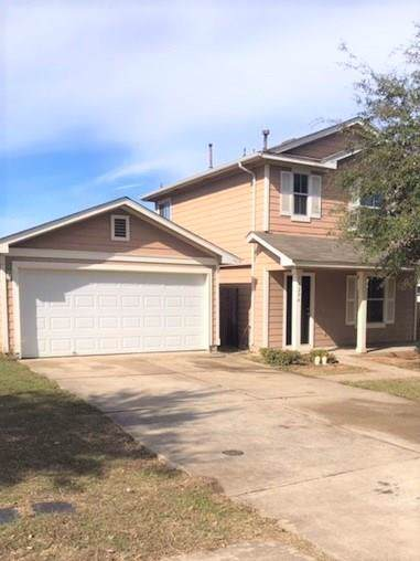 18204 Great Valley Dr, Manor, TX 78653 (#6999069) :: The Heyl Group at Keller Williams