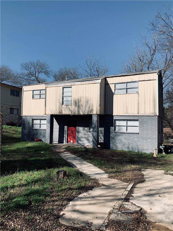 6206 Hylawn St, Austin, TX 78723 (#7001335) :: Service First Real Estate
