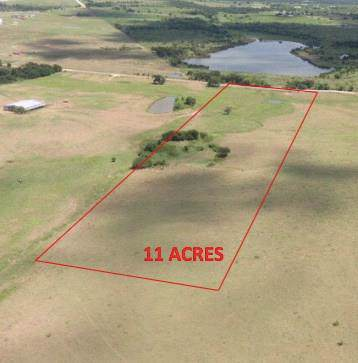 1601 County Road 466, Coupland, TX 78615 (#7003313) :: The Perry Henderson Group at Berkshire Hathaway Texas Realty