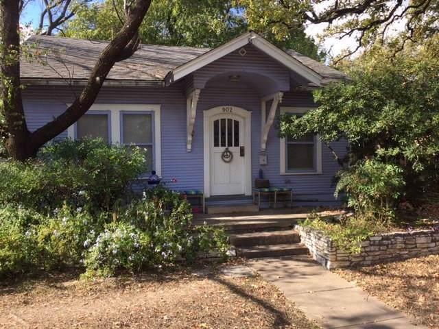 902 Theresa Ave, Austin, TX 78703 (#7005756) :: The Heyl Group at Keller Williams