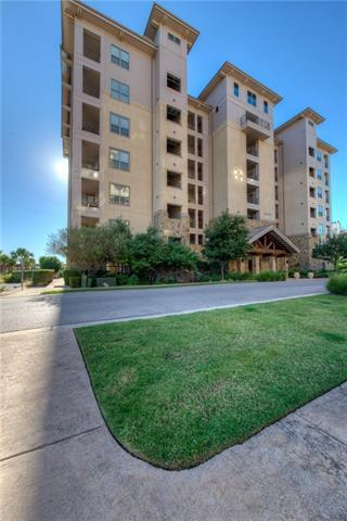 1000 The Cape Rd #43, Horseshoe Bay, TX 78657 (#7008630) :: Forte Properties