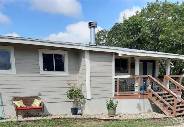 116 Stanberry Ln, Burnet, TX 78611 (#7012510) :: Zina & Co. Real Estate
